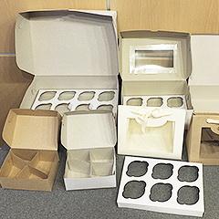 Сохраняем минимальные цены на коробки и бумажный наполнитель