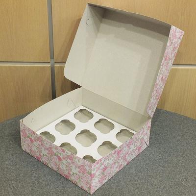 Коробка 40-564