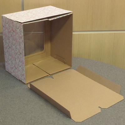 Коробка 40-557