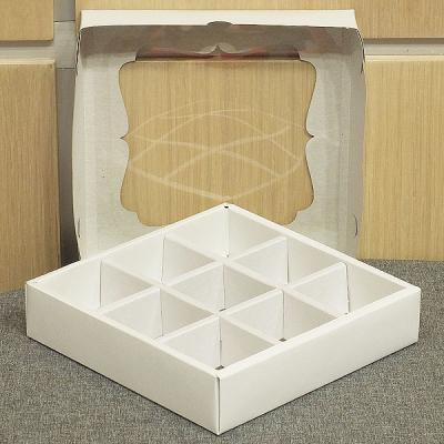 Коробка 40-623