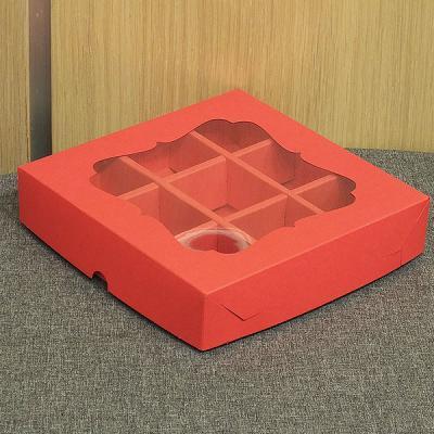 Коробка 40-622