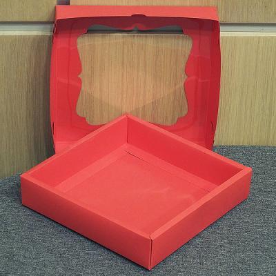 Коробка 40-593