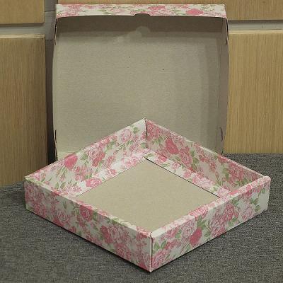Коробка 40-597