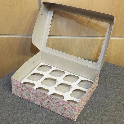 Коробка 40-653