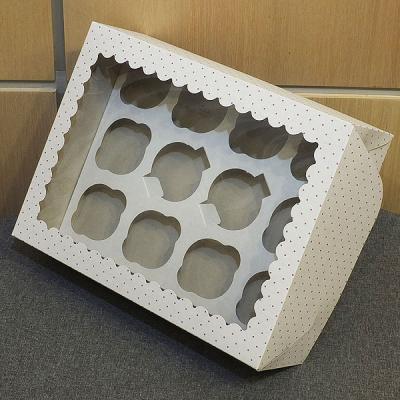 Коробка 40-654