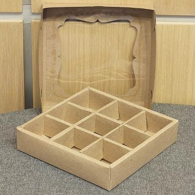 Коробка 40-624